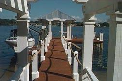Hodgskin Outdoor Living, Inc  Boat Houses & Docks, Sea Walls